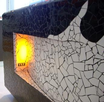 mosaico txtarte
