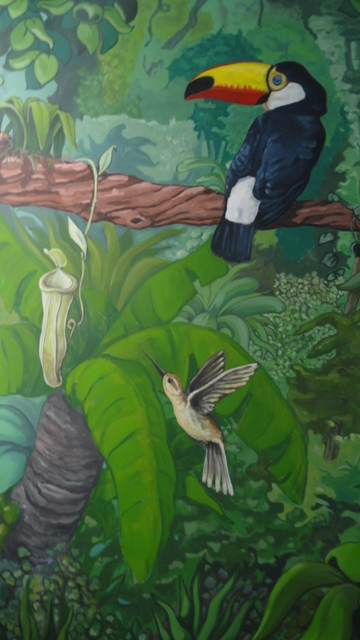 mural tucan web