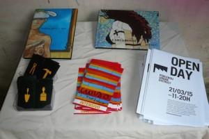 taller de arte poblenou