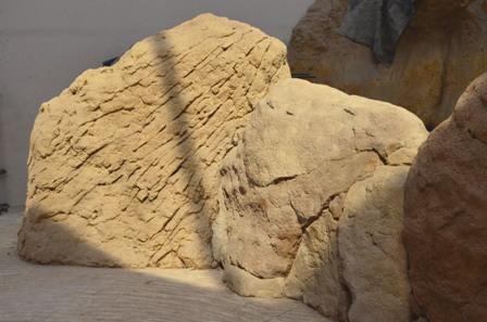 piedra artistica