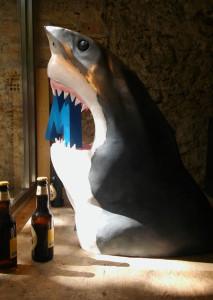 tiburon-arte