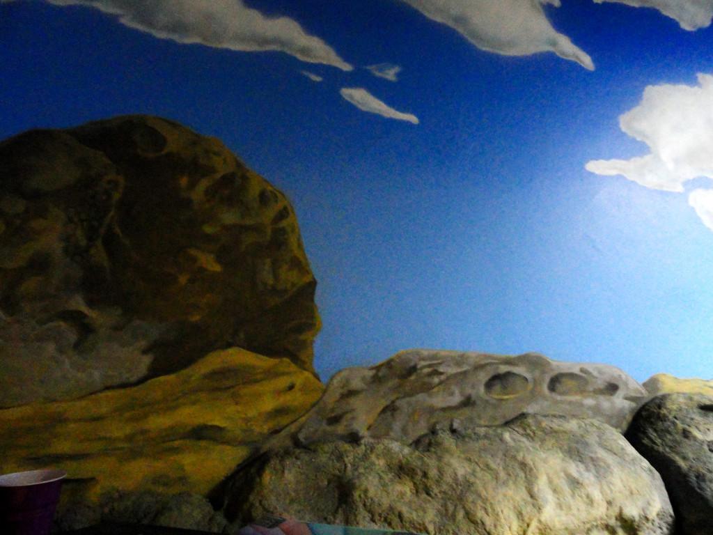 art for aquariums